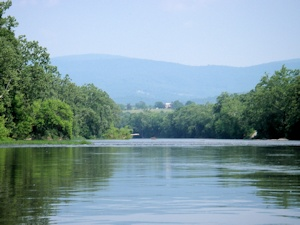 Relax on the Shenandoah River